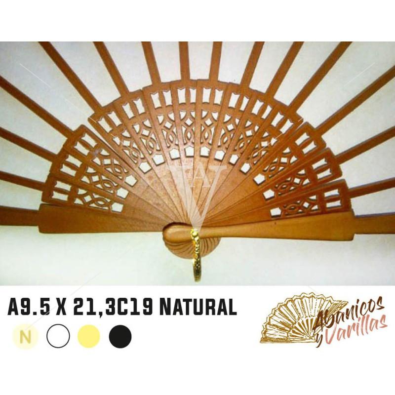 A9.5X21,3C19 NATURAL