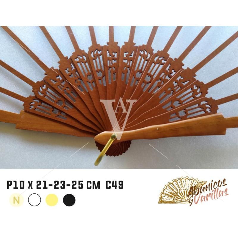 P10 x 21, 23, 25 cm C49 Peral