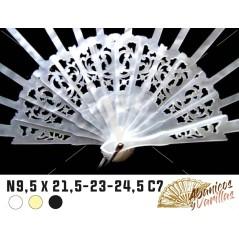 Nacarina N9.5X21.5,23,24.5C7