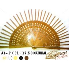 Abedul A14.7X21C NATURAL