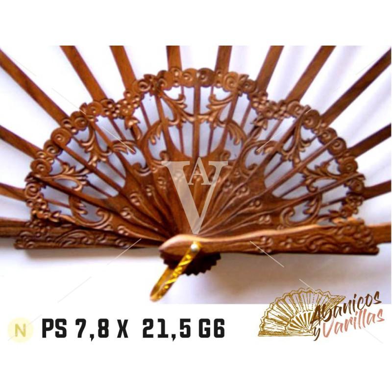 Palo Santo PS 7.8 X 21.5 G6
