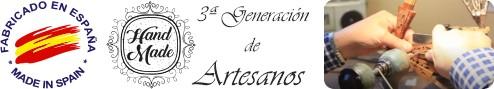 Marca España 3º Generacion